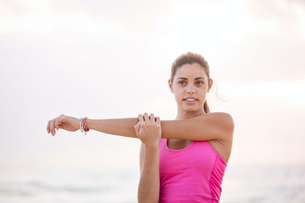 Sức khỏe xương được cải thiện nhờ nhảy dây