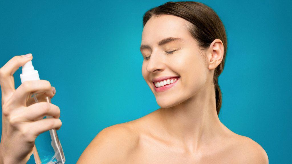 Cách quản lý các làn da khô và mất nước