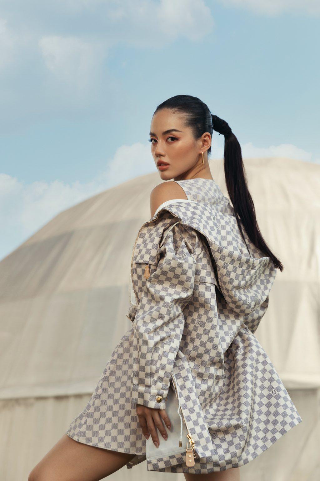 Những tiết lộ của Khánh Linh về nghề Influencer