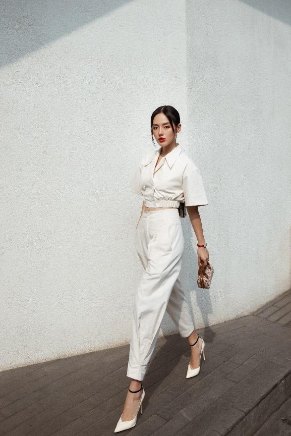 Khánh Linh và những tiết lộ về nghề Influencer