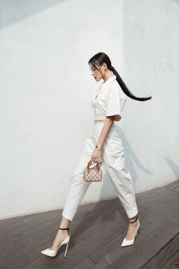 Chia sẻ của Khánh Linh về nghề Influencer