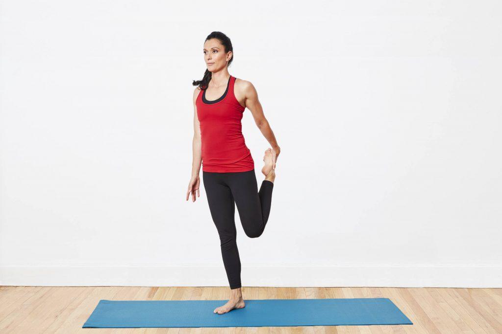 , Giảm mỡ đầu gối hiệu quả cùng 6 động tác đơn giản