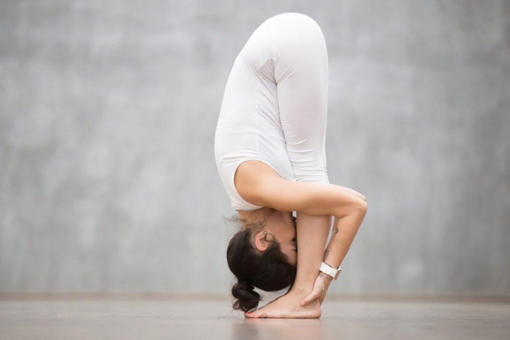 Bài tập Yoga duy trì giấc ngủ ngon