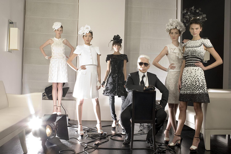 NTK Karl Lagerfeld