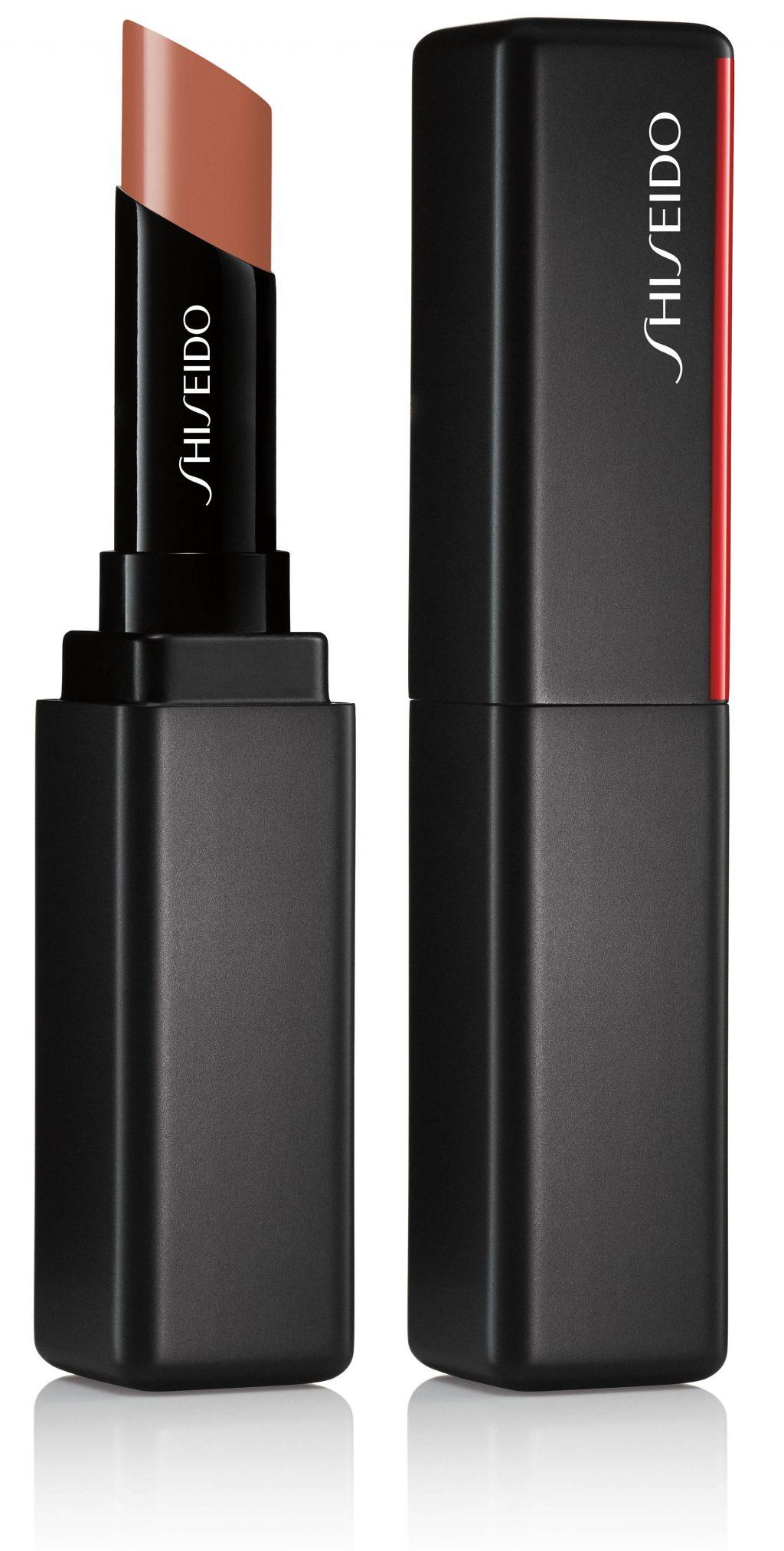thỏi son colorgel Shiseido