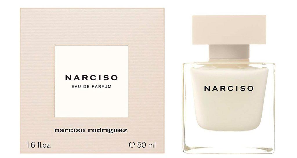 mùi hương Narciso của Narciso