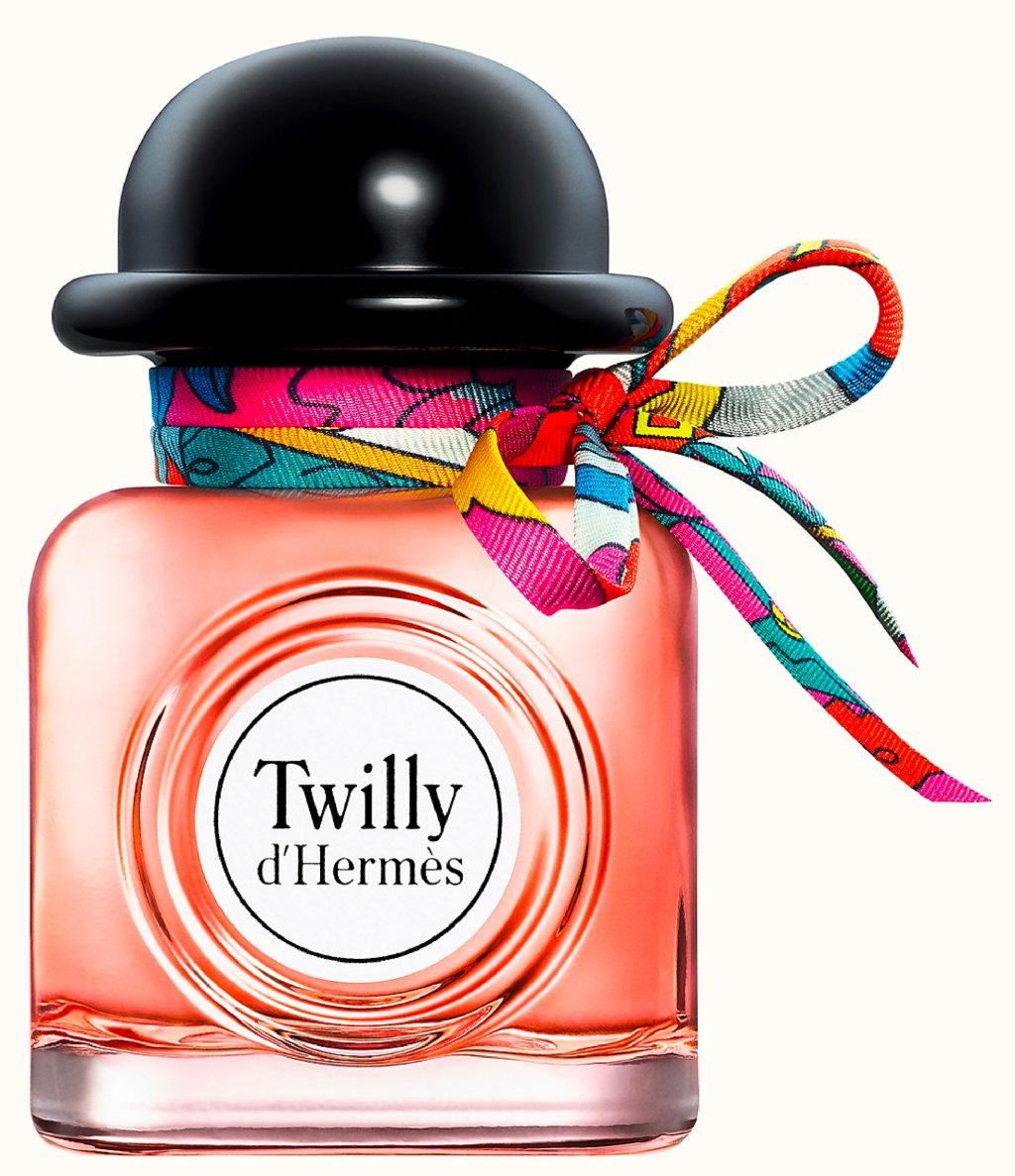 mùi hương Twilly của Hermes