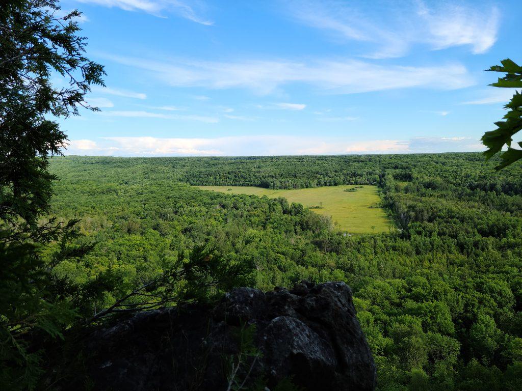 Canada nơi cắm trại nổi tiếng của Canada