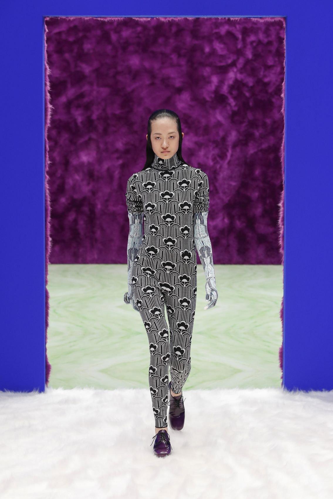 fashion art deco
