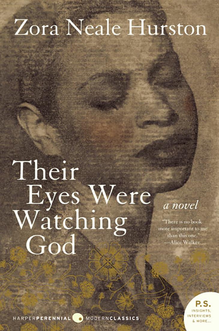 sách hay kinh điển their eyes were watching god