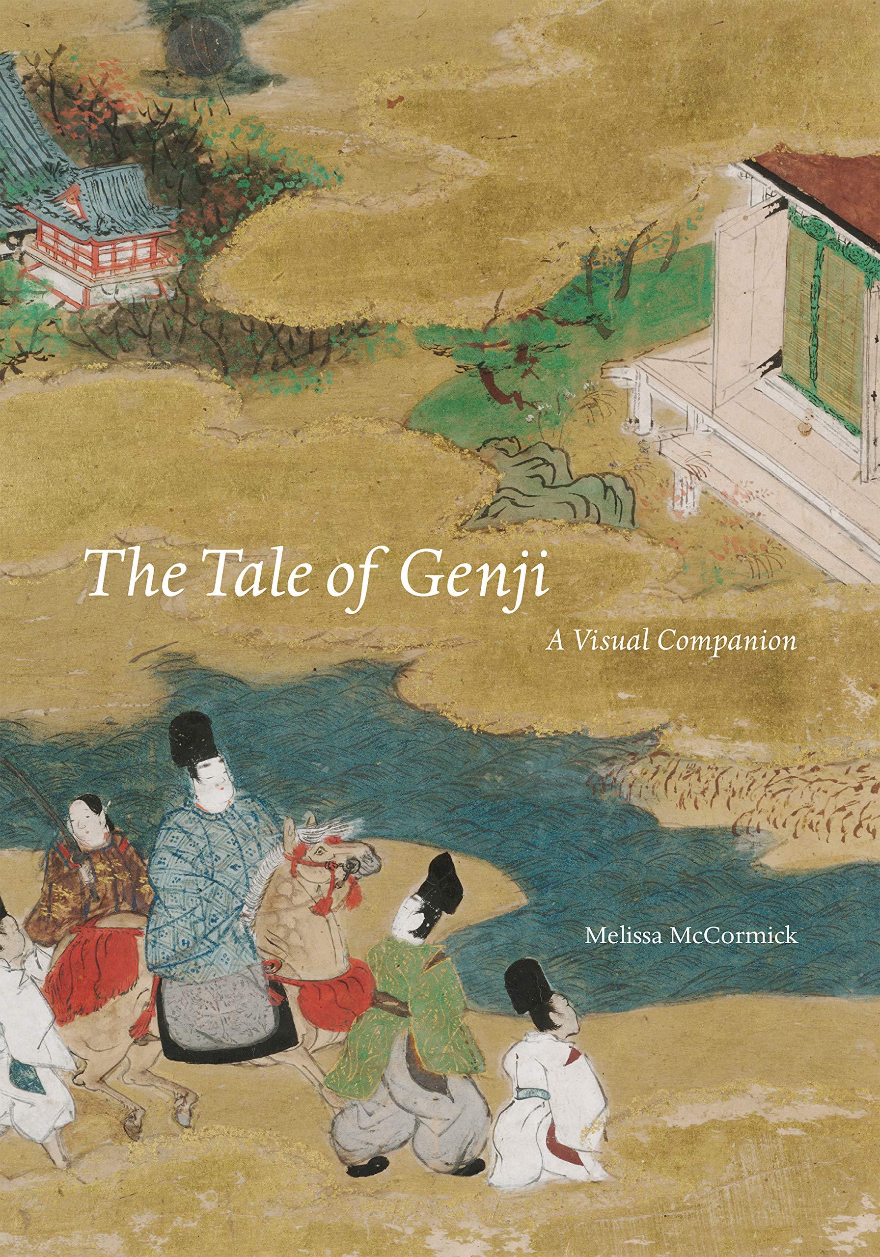 sách hay nên đọc the tale of genji