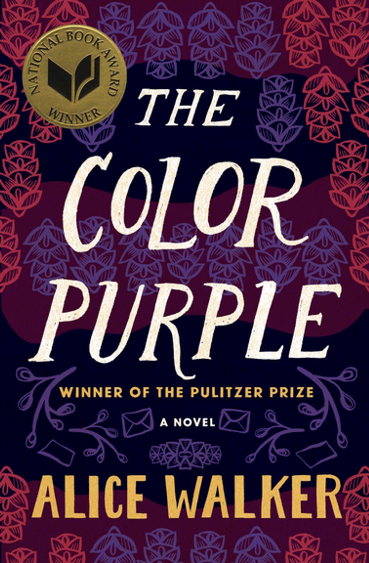 sách hay nên đọc the color purple