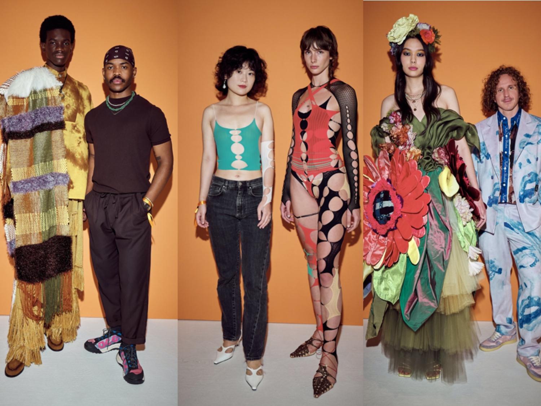 3 NTK thời trang trẻ giải thưởng Karl Lagerfeld