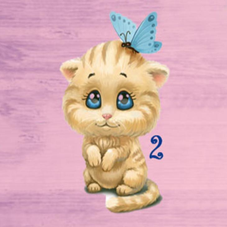 chú mèo số 2 tiết lộ khả năng giao tiếp