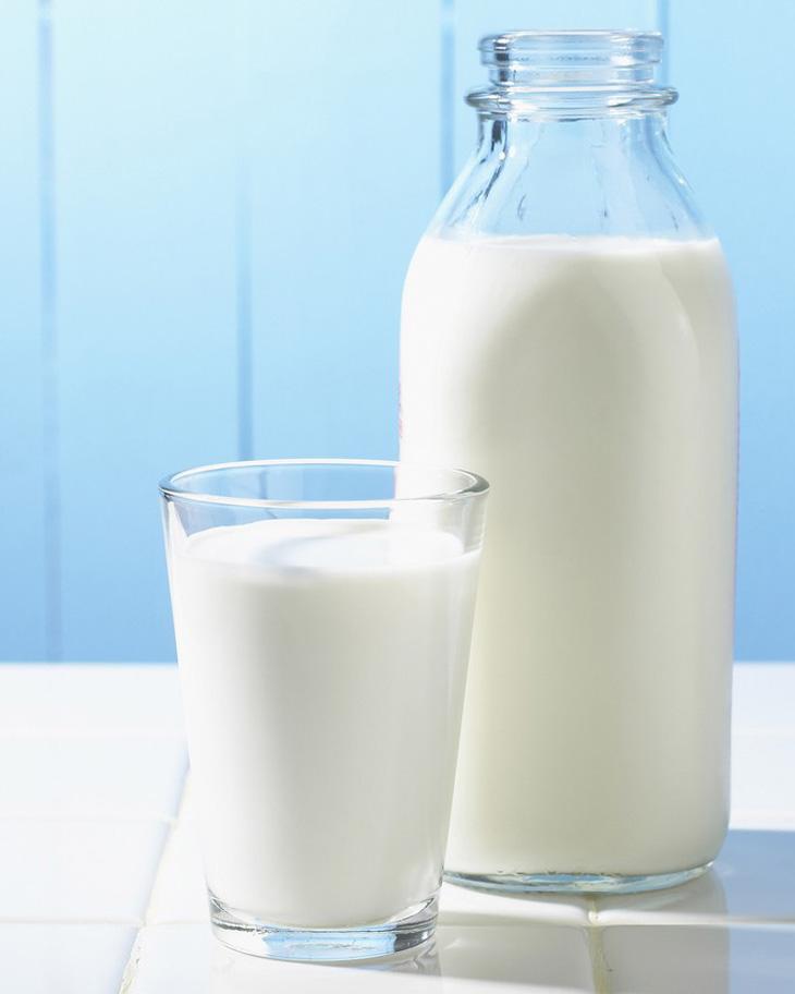 Sữa đậu nành và sữa bò đều có lợi ích và tác hại riêng