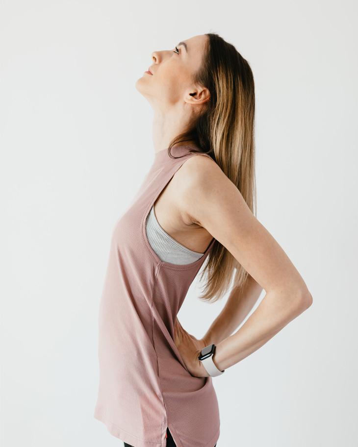 Tình trạng đau cơ lưng nếu không chữa trị kịp thời sẽ nghiêm trọng hơn