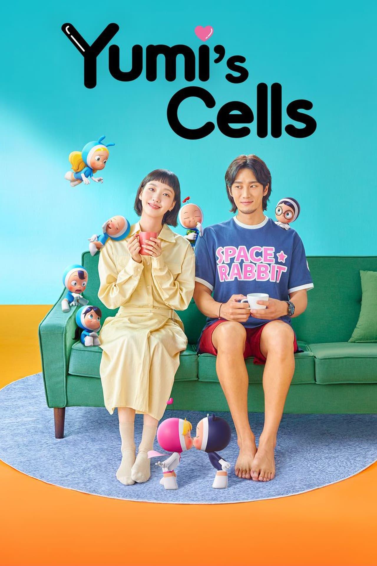 phim hàn yumi's cells