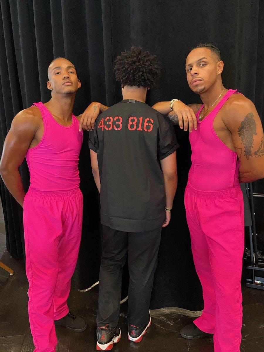 Lil Nas X trong MTV VMAs
