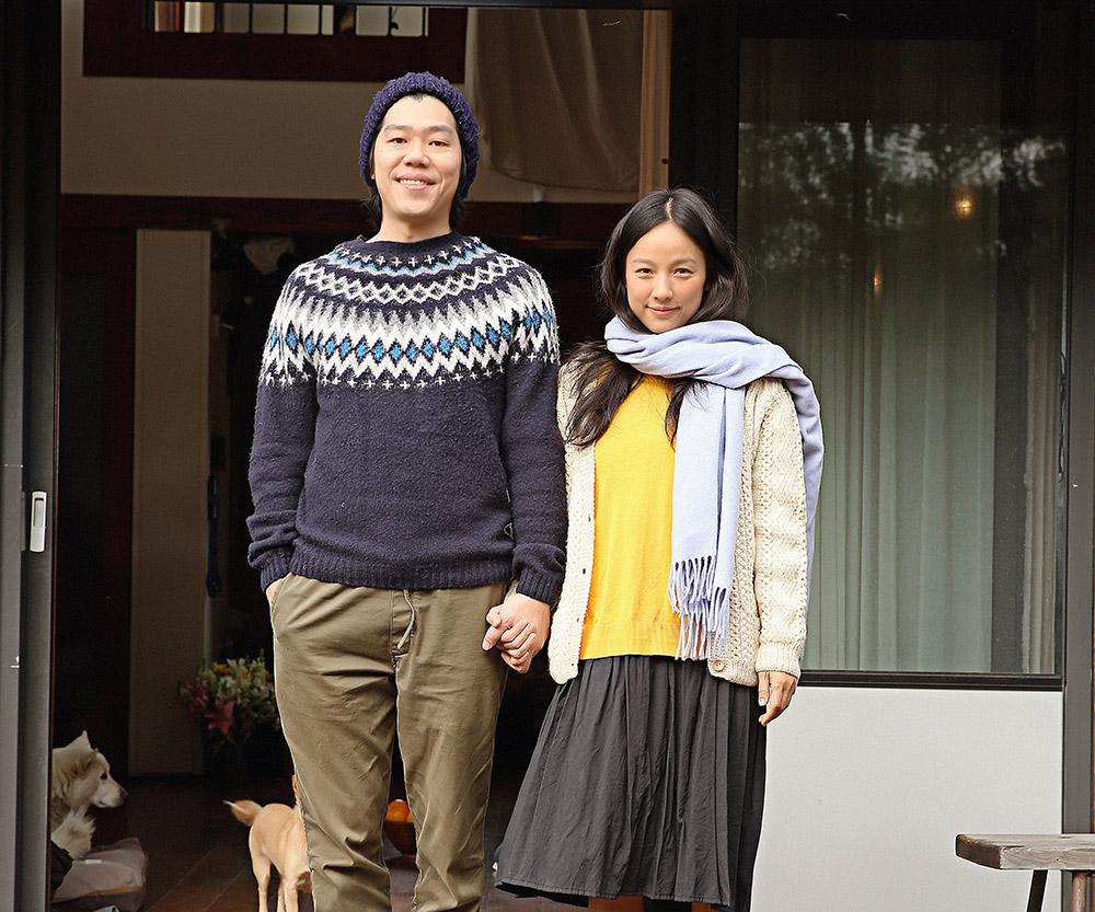 cặp đôi lee hyori và lee sang soon