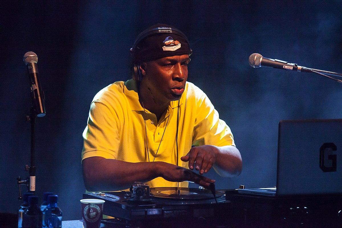 thời kỳ hoàng kim của hip-hop