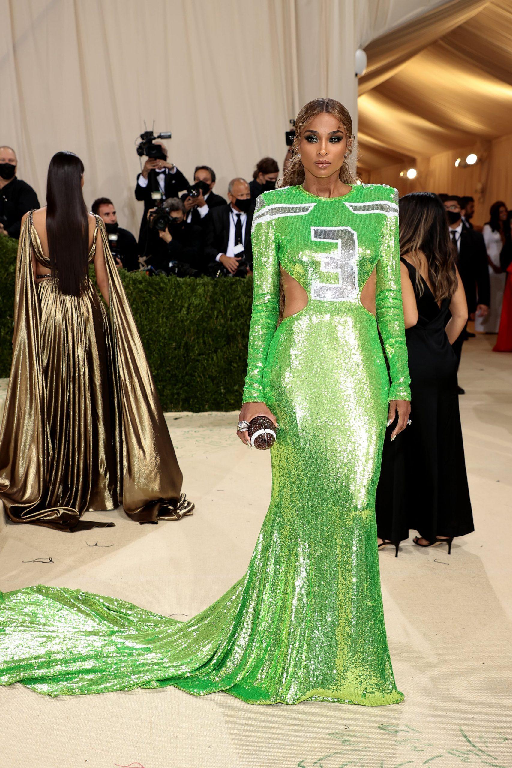 Ciara đầm dundas