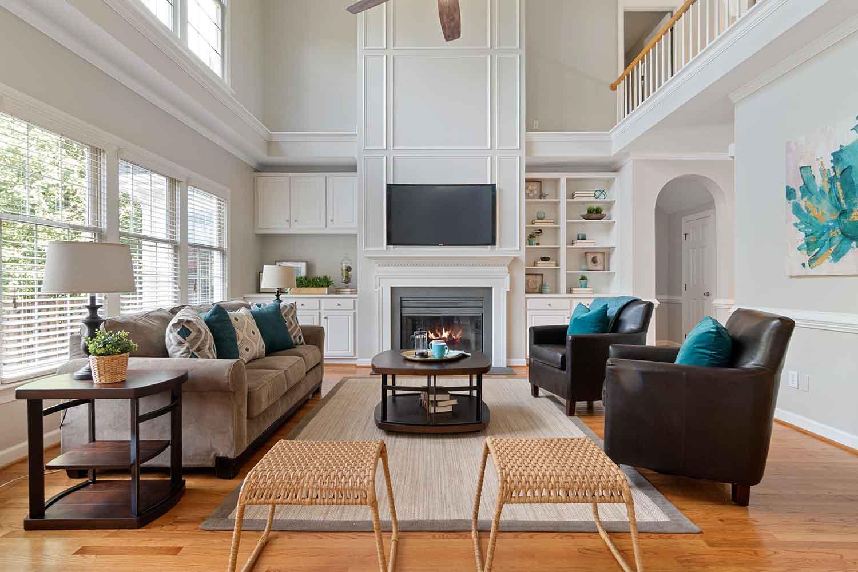 đổi mới nội thất cho không gian sống