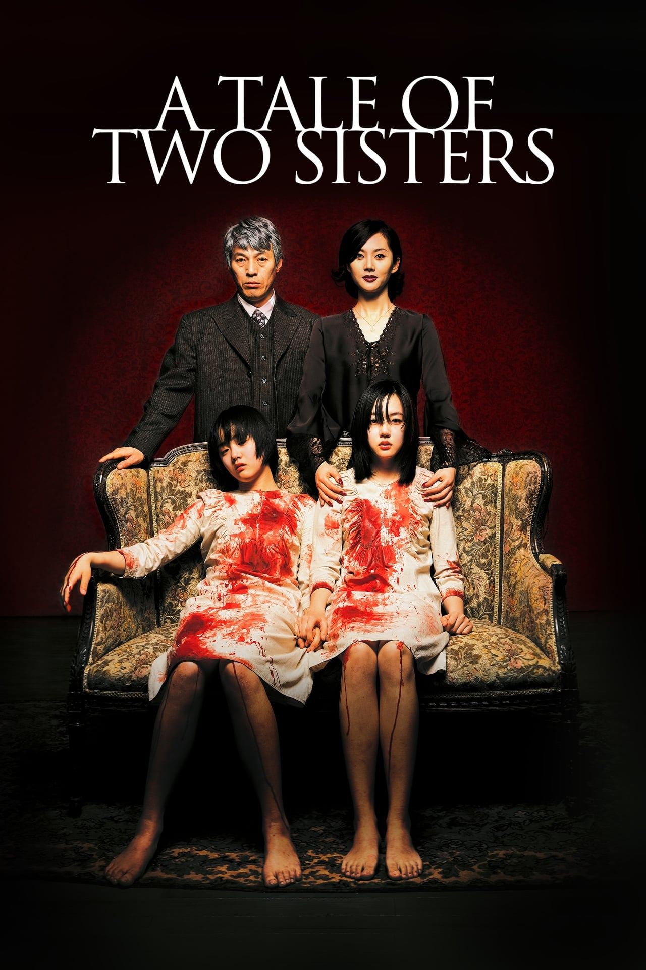 phim đa nhân cách a tale of two sisters