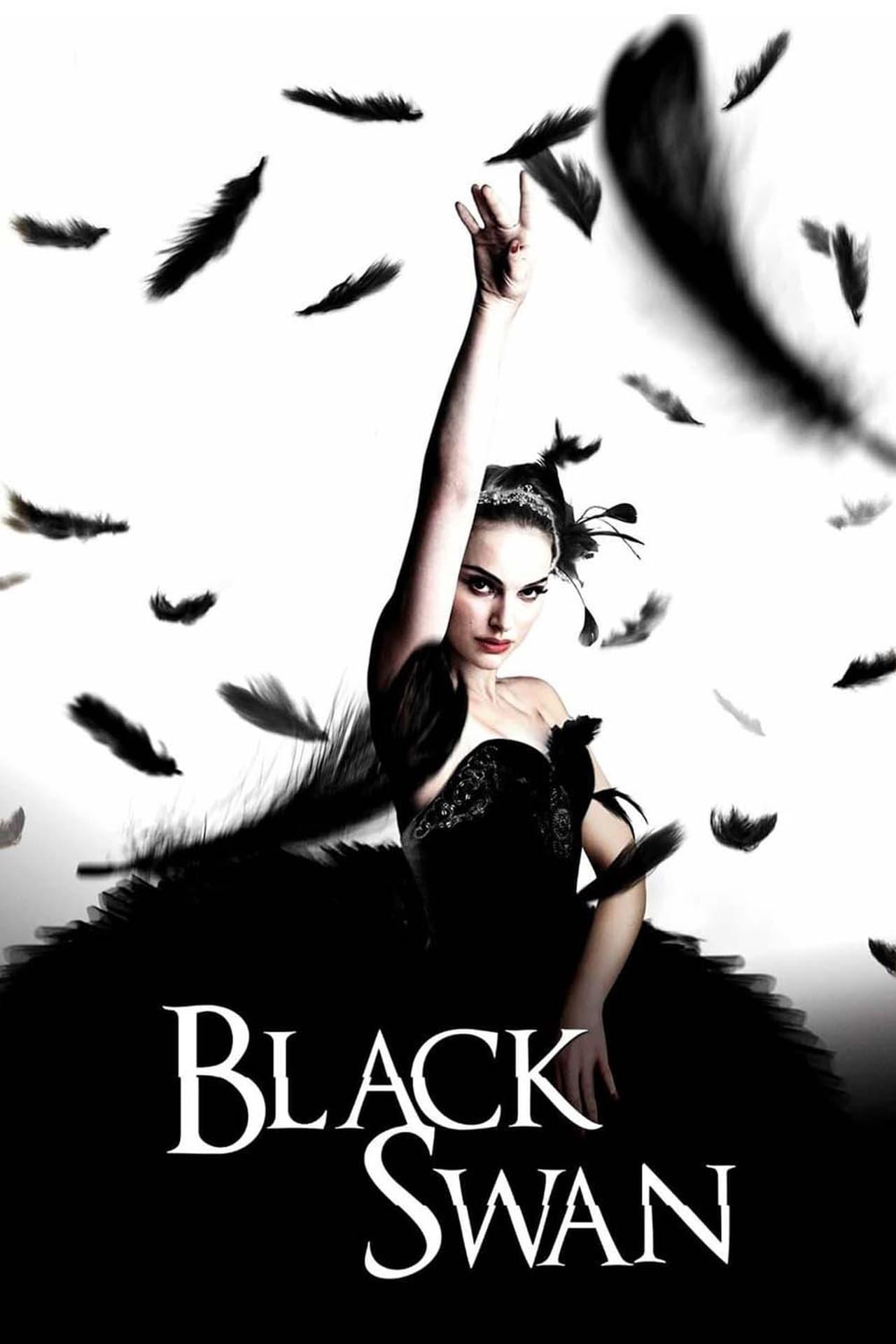 phim đa nhân cách black swan