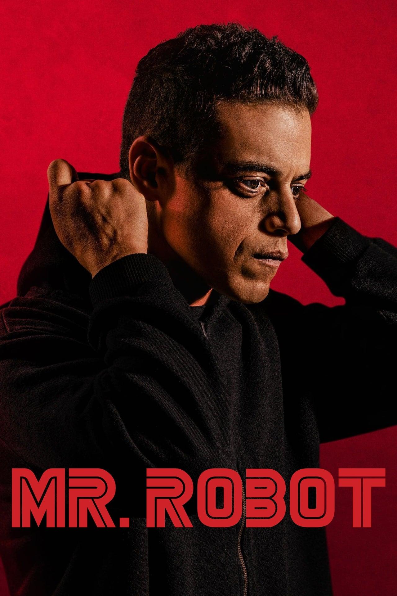 phim đa nhân cách mr. robot
