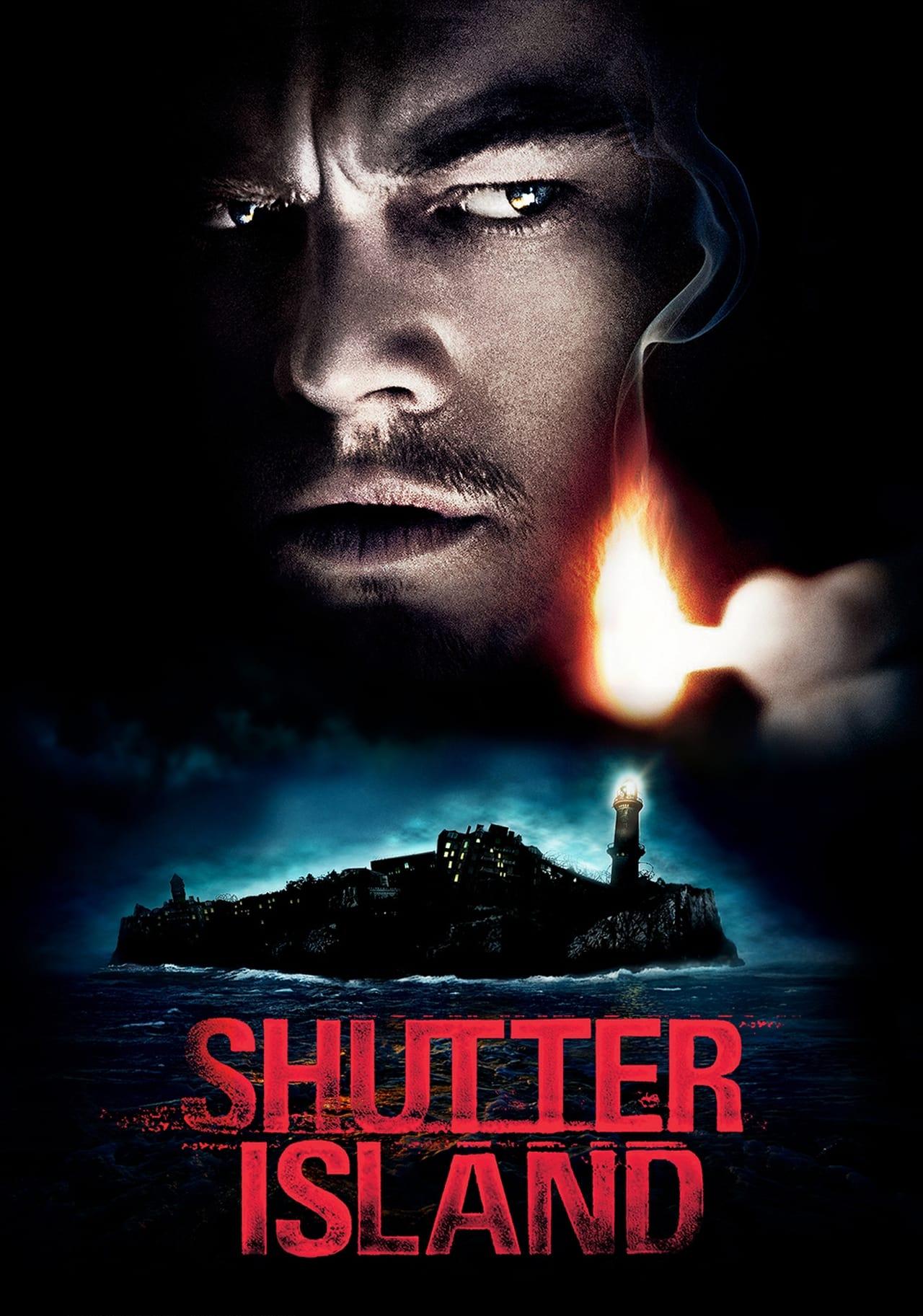 phim đa nhân cách shutter island