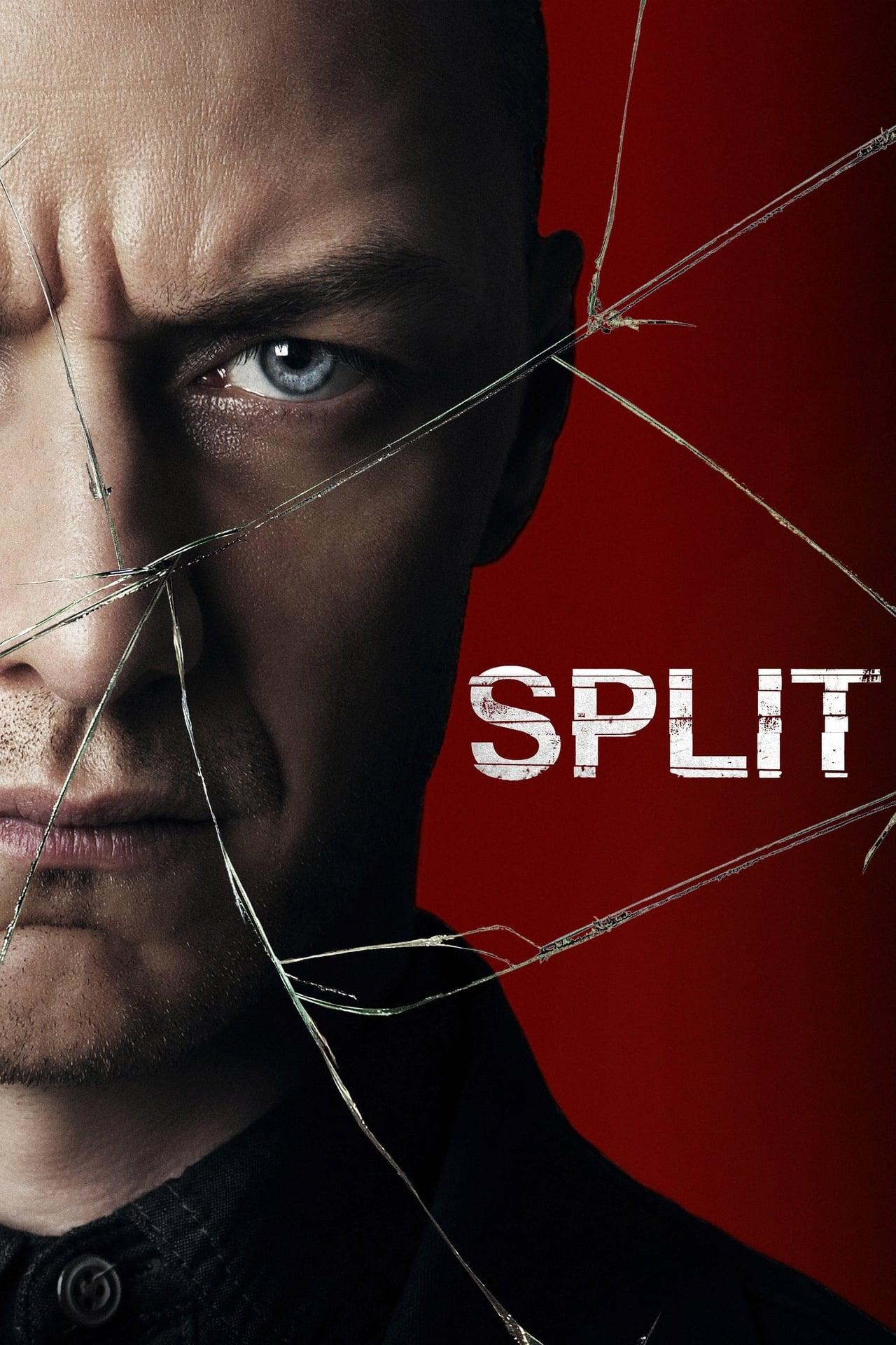 phim đa nhân cách split