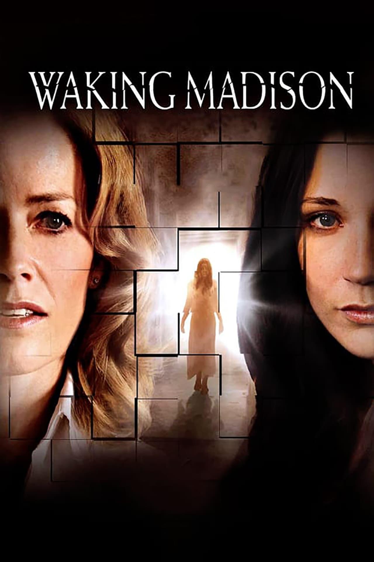 phim đa nhân cách waking madison