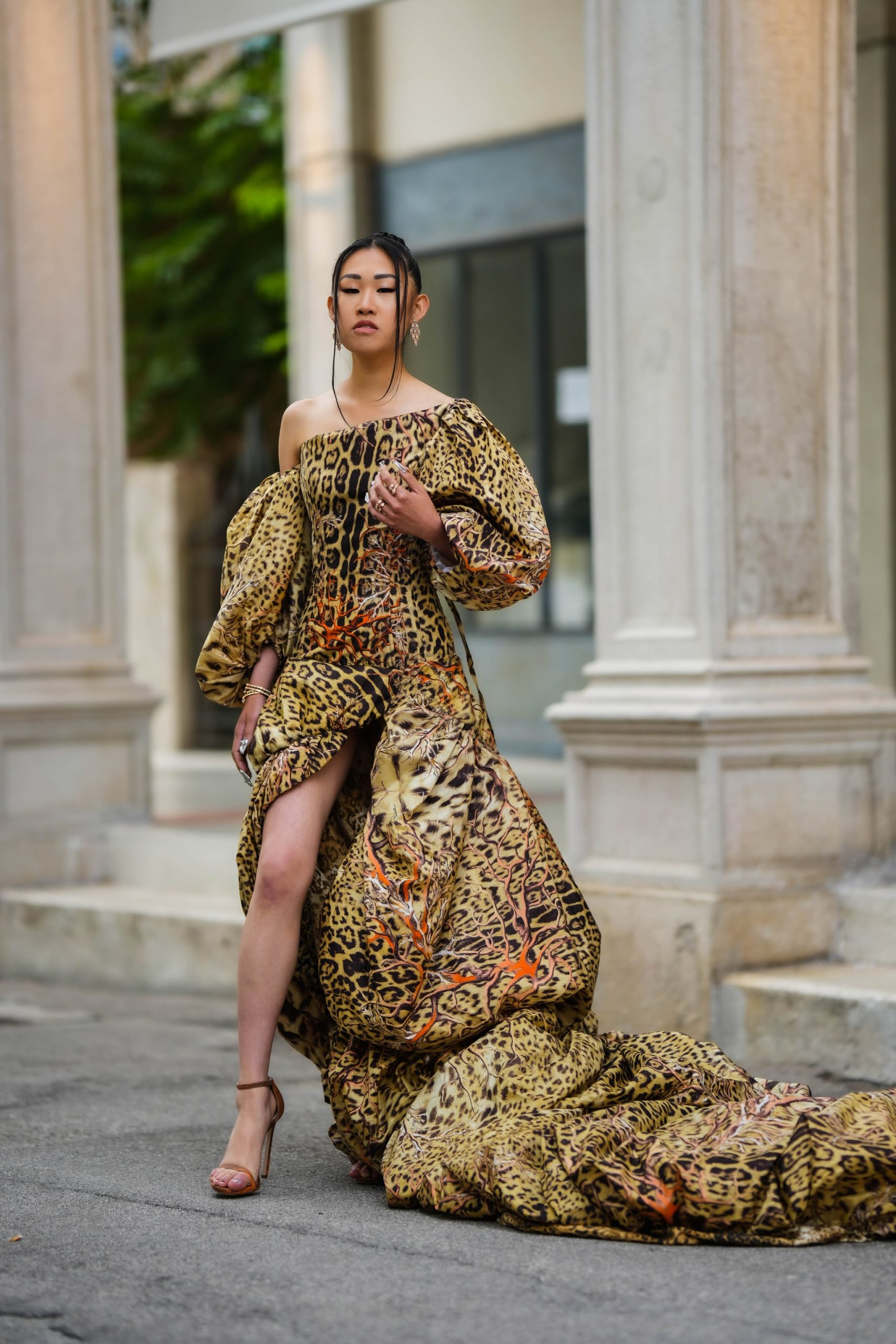 Jamie Xie thời trang