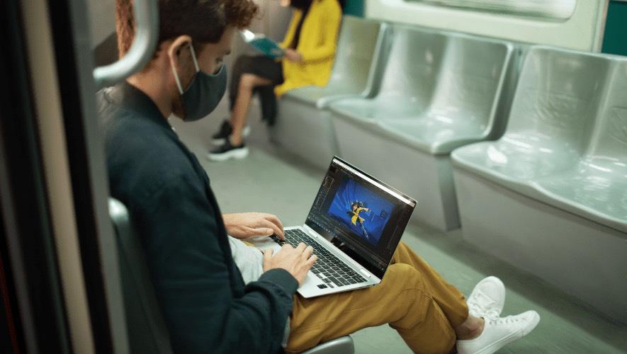 cpu mạnh mẽ là tiêu chí quan trọng khi chọn laptop