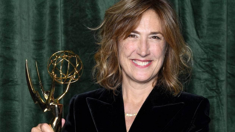 Jessica Hobbs Emmy Awards