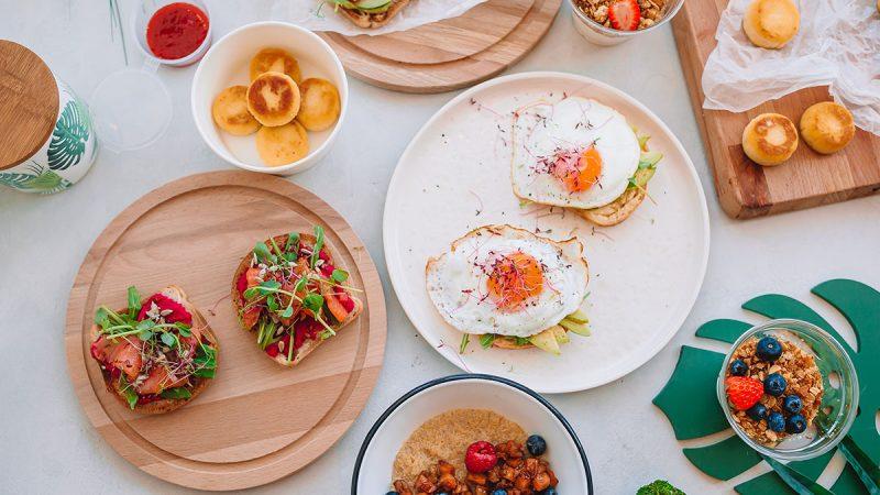 ăn brunch có lợi cho sức khoẻ hay không