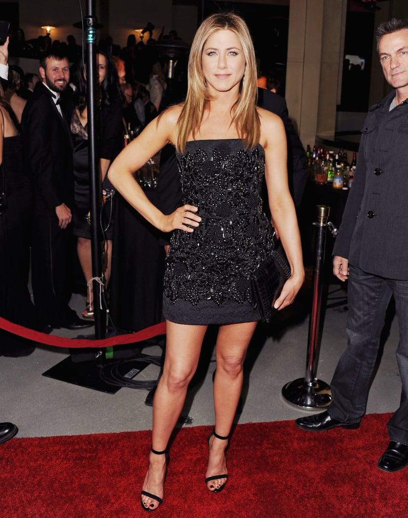 Thời trang Jennifer Aniston