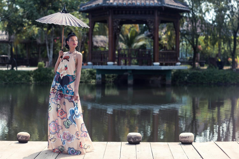 Trương Thị May Thuy Design House