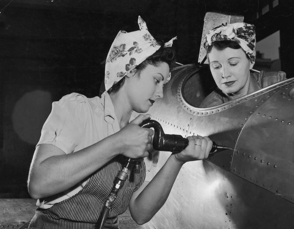 phụ kiện khăn quấn đầu thập niên 50s