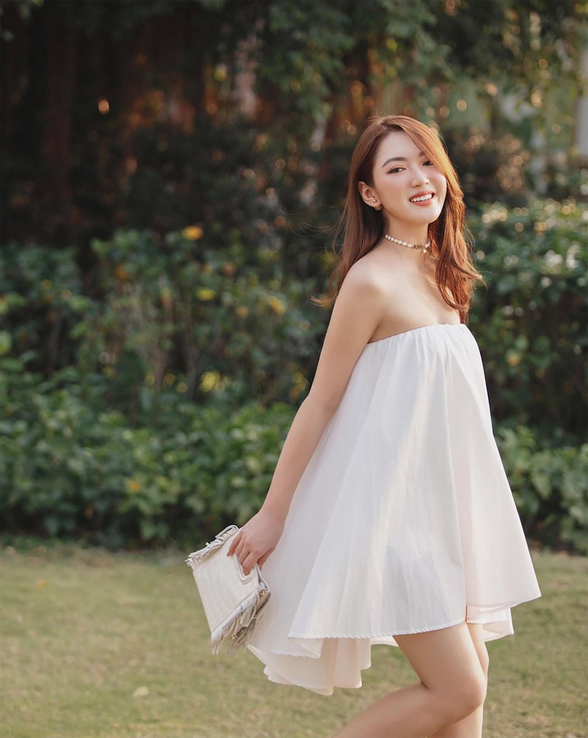 tinh thần của Chloe Nguyễn trong mùa đại dịch