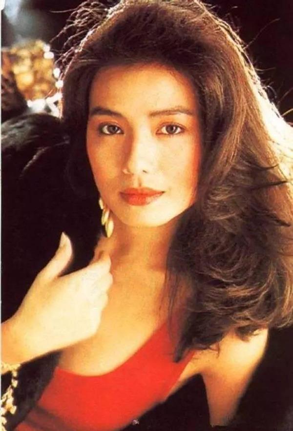 Tuyệt sắc giai nhân của nền điện ảnh Hồng Kông những năm 80 và 90.