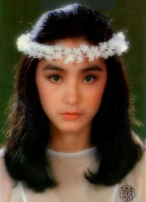 Lâm Thanh Hà thời trẻ - diễn viên Hồng Kông