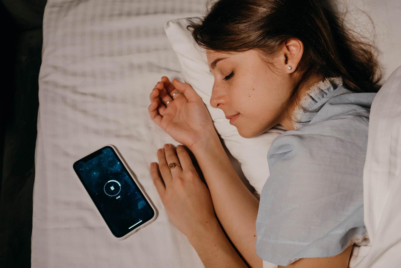 ngủ đủ giấc cải thiện trí nhớ