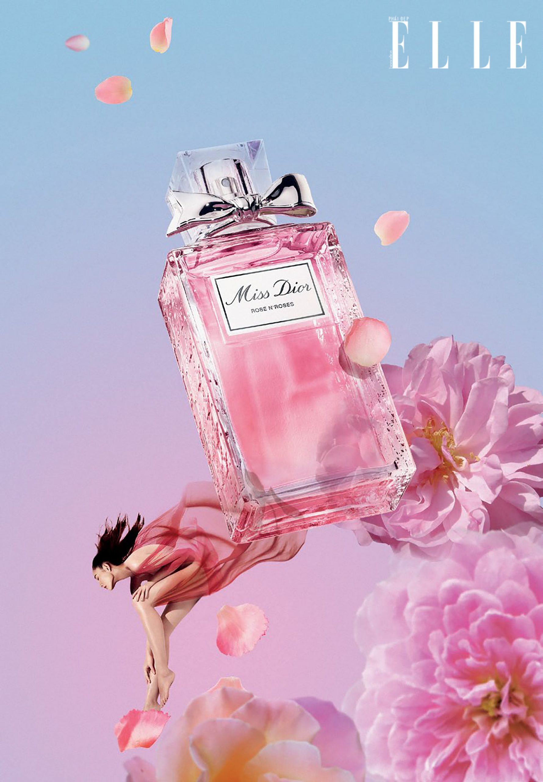 sản phẩm nước hoa của Dior